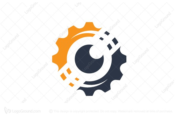 Logo for sale: Surveillance Gear Logo