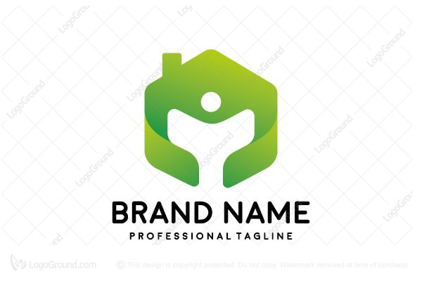 Logo for sale: People Life Logo