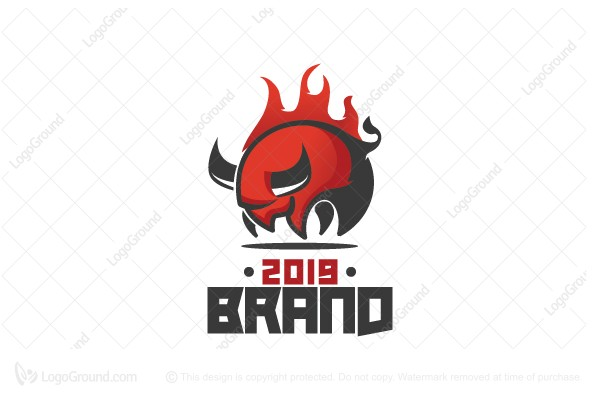 Logo for sale: Gallardo Logo