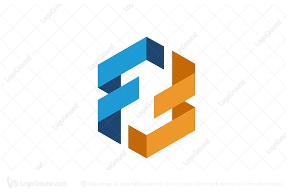 Logo for sale: Double F Logo