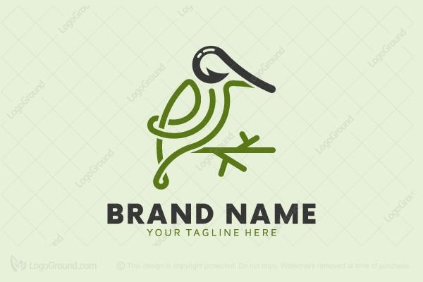 Kingfisher Logo