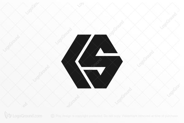 Ks Or Cs Logo