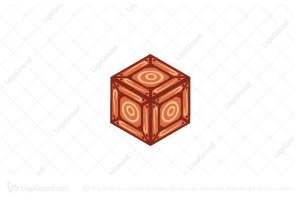 Wood Craft Logo