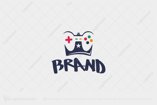 Logo for sale: Lord Gaming Logo