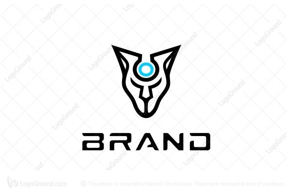 Bobcat Logo Font