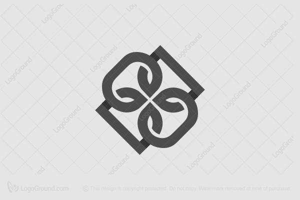 Cd Or Cc Or Dd Flower Monogram