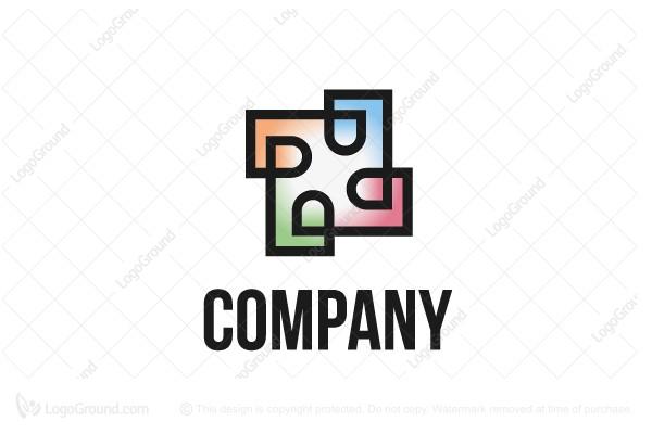 Solid Partnership Logo