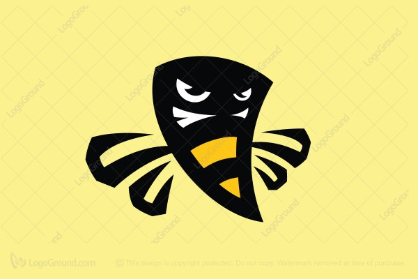 Logo for sale: Bee Strong Logo