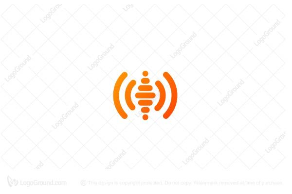 Exclusive Logo 122023, Rattlesnake Wireless Logo