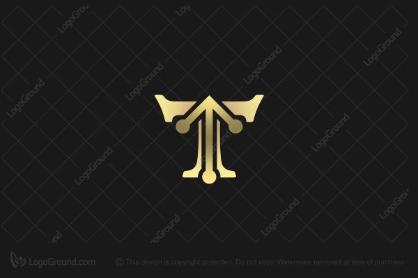 Logo for sale: Tyr Logo