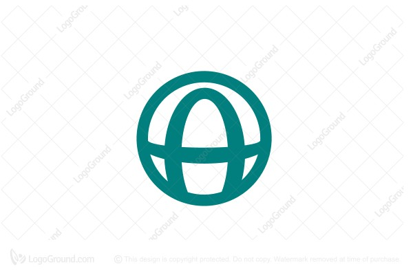 Logo for sale: Global A Logo