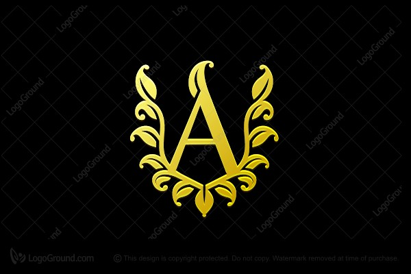 Logo for sale: Aurelia Logo