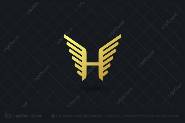 Logo for sale: Hermes Logo