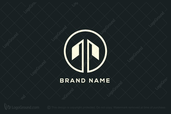Logo for sale: Stylish Letter T Logo