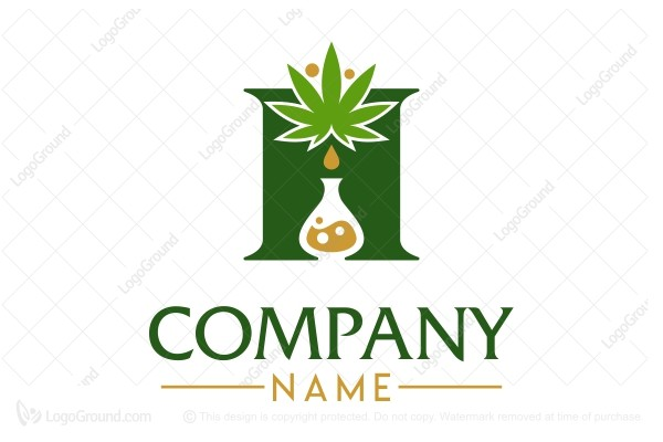 Cannabis Extraction Logo