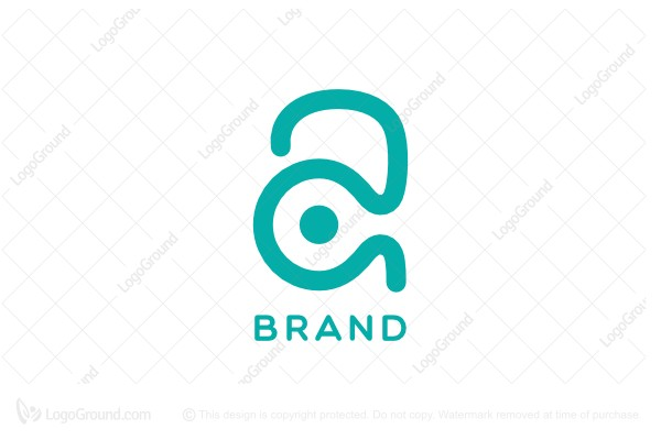 Logo for sale: Letter A Logo