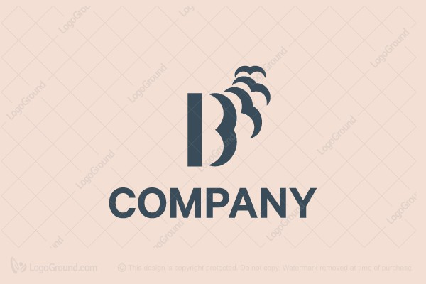 Logo for sale: B Birds Logo