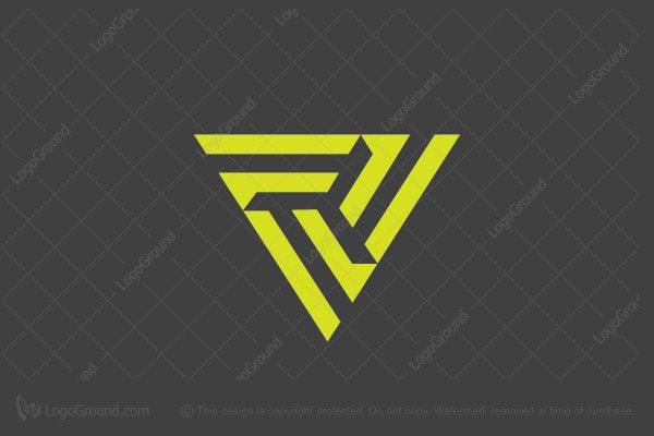 Logo for sale: Fff Logo Or Triple F Logo