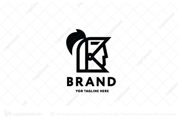 Logo for sale: Knight Logo