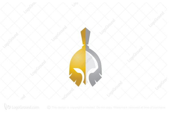 Logo for sale: Spartan Logo