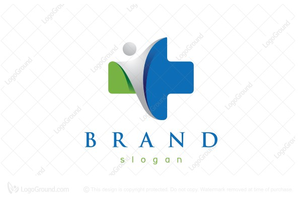 Logo for sale: Medical Personal Logo