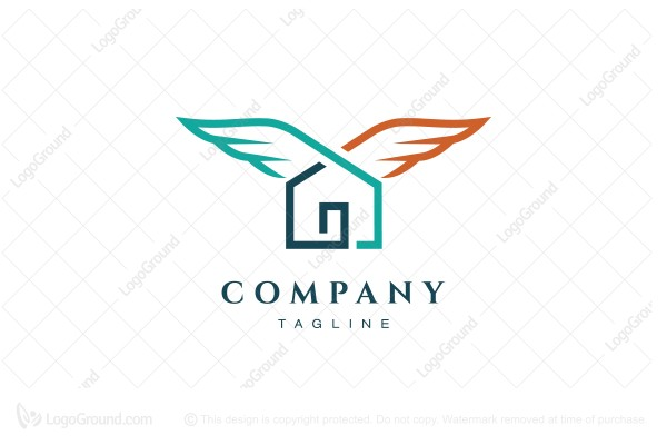 Logo for sale: Realty Freedom Logo