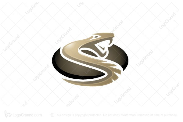Logo for sale: Sidewinder Logo