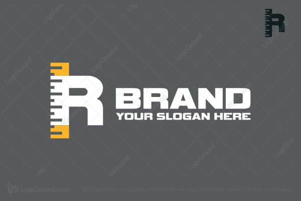 Logo for sale: Builderrlogo Logo