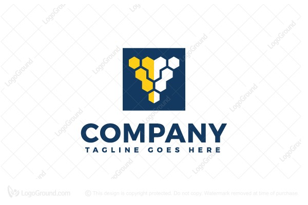 Logo for sale: Lioness Logo