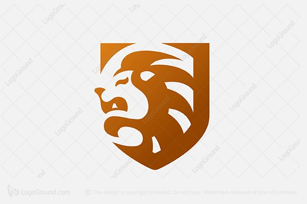 Logo for sale: Royal Guard Logo
