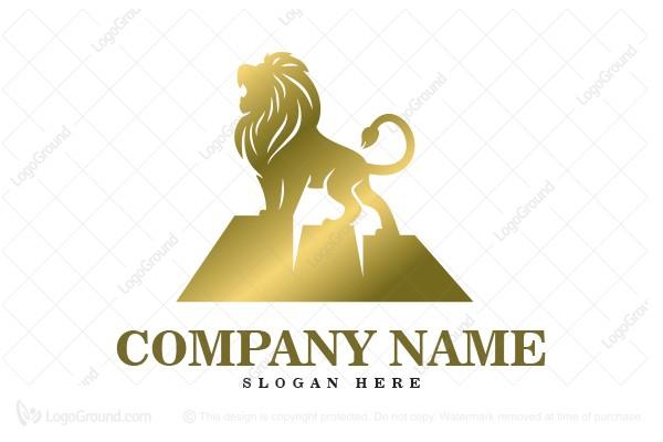 Lion Rise Logo