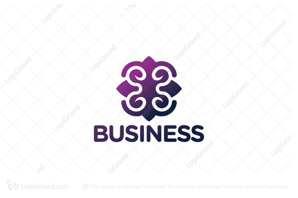 Logo for sale: Symbiosis Logo