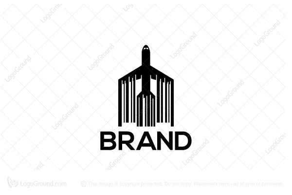 Logo for sale: Fly Price Logo