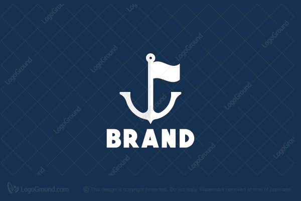 Logo for sale: Marina Nation Logo