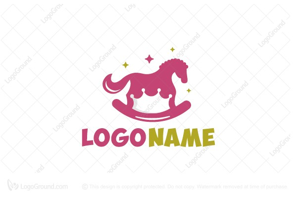 Logo for sale: King Swing Logo