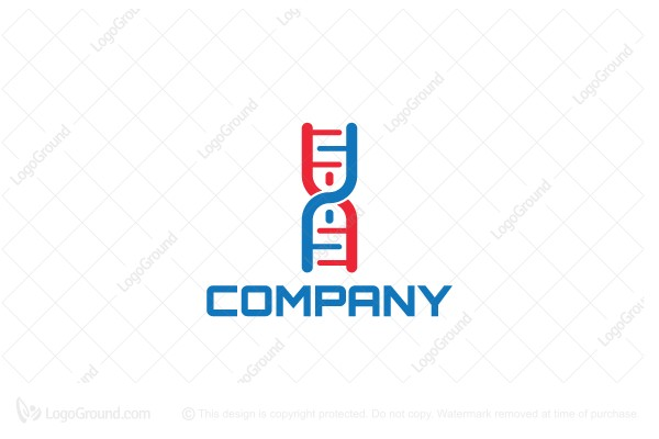 Logo for sale: Gamer Dna Logo