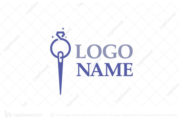 Logo for sale: Wedding Designs Logo