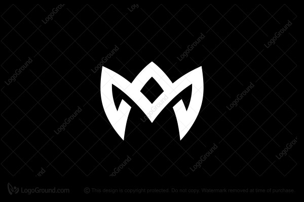 Logo for sale: AM Crown Logo