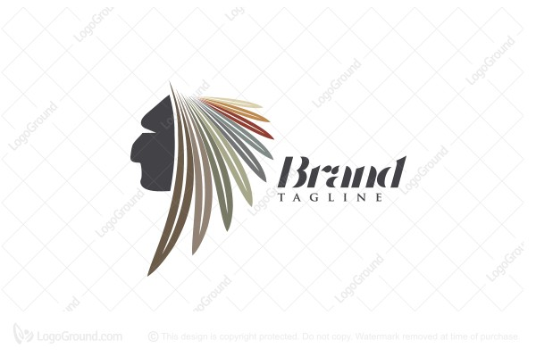 Logo for sale: Indian Media Logo