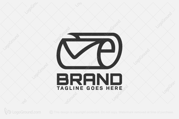 Logo for sale: Email Logo