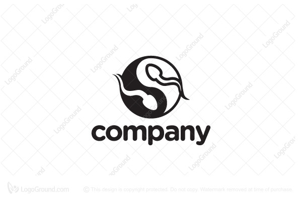 Logo for sale: Yin Yang Fertility Logo