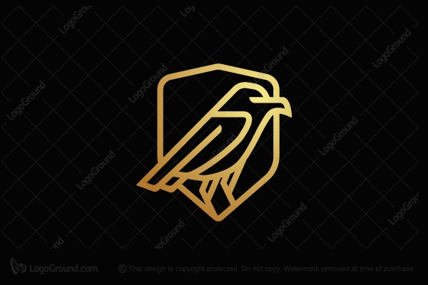 Logo for sale: Legal Eagle Logo
