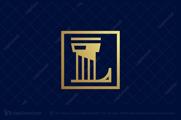 Logo for sale: Law Office Logo