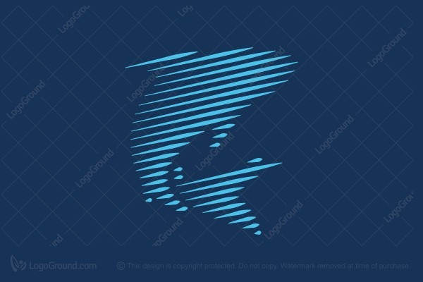 Logo for sale: Shark Logo
