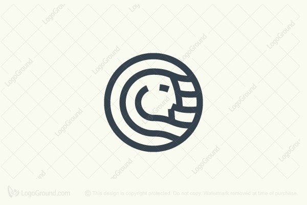 Logo for sale: Woman Logo