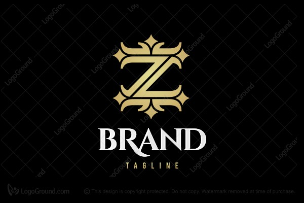 Logo for sale: Zarina Logo