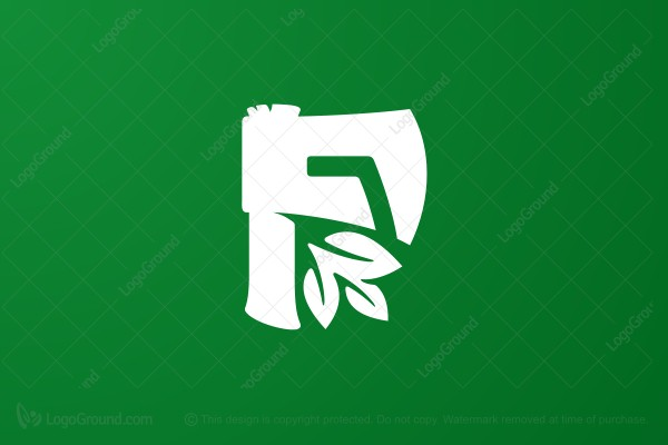 Logo for sale: Forester Logo