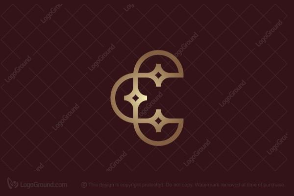 Cc Monogram Logo