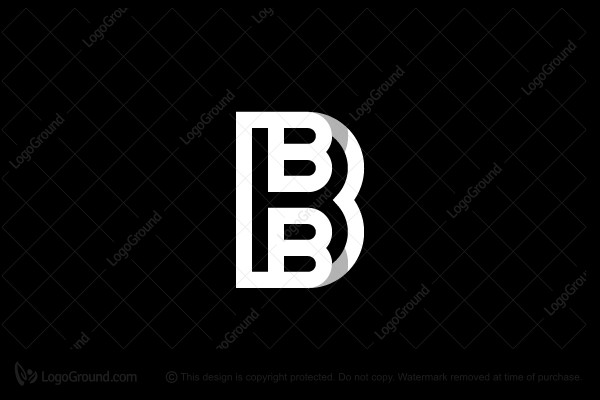 Logo for sale: Triple B Logo