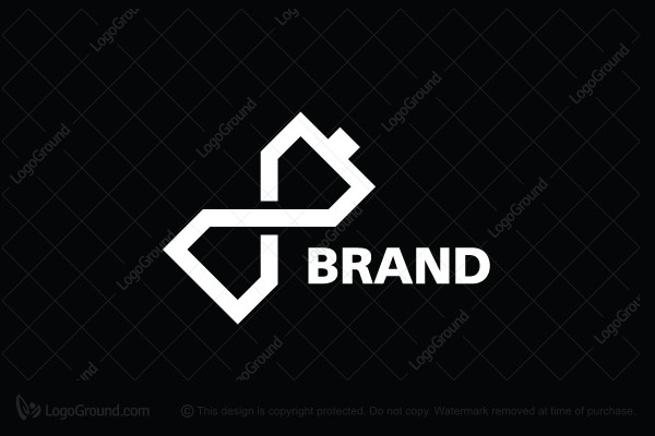 Logo for sale: Infinity Battery Logo